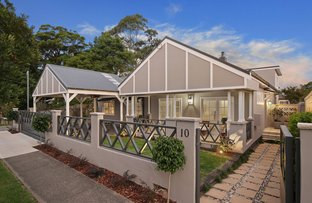 Picture of 10 Bedford Street, Willoughby NSW 2068