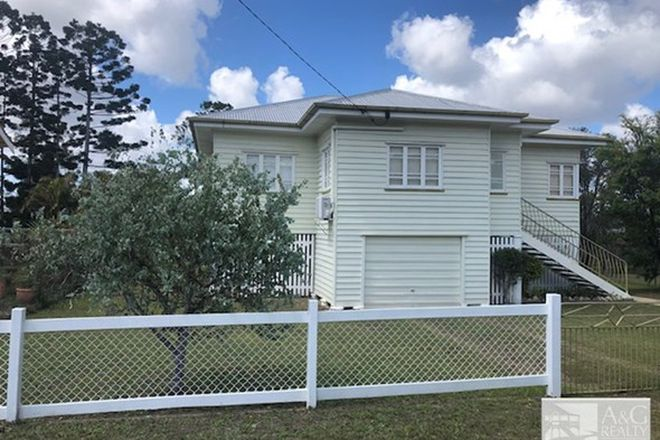 Picture of 41 Yaralla St, MARYBOROUGH QLD 4650