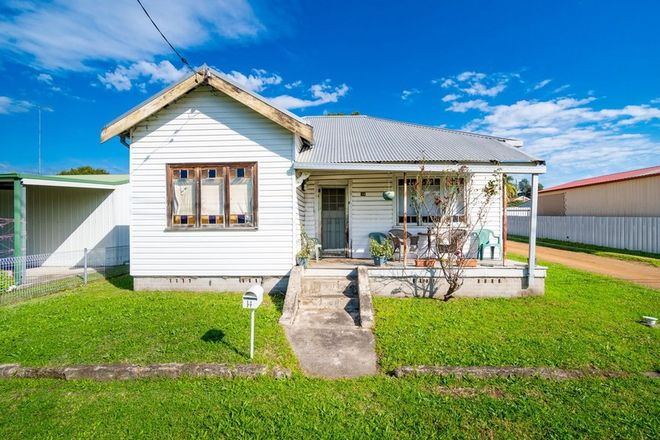 Picture of 14 Orange Street, ABERMAIN NSW 2326