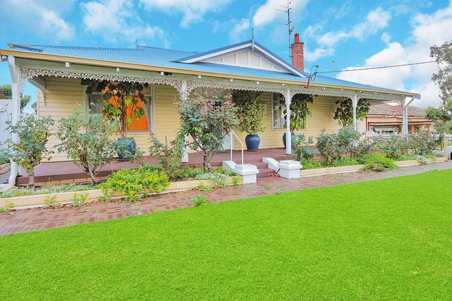 Picture of 8 Newcastle Rd, NORTHAM WA 6401