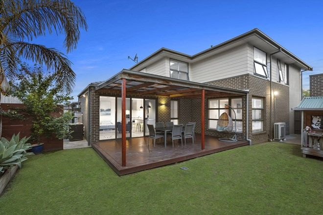 Picture of 31 Ashberg Drive, WATERWAYS VIC 3195