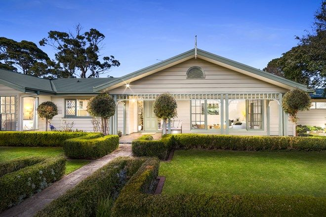 Picture of 6 Moorna Court, MOUNT ELIZA VIC 3930