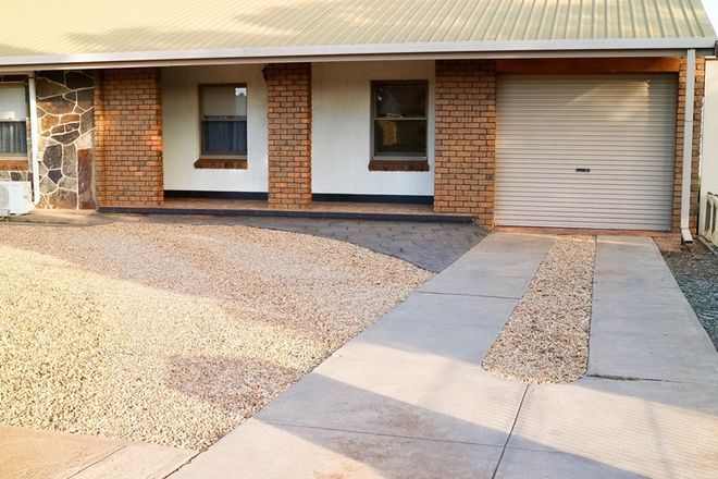 Picture of 51 Jackson Avenue, WHYALLA NORRIE SA 5608
