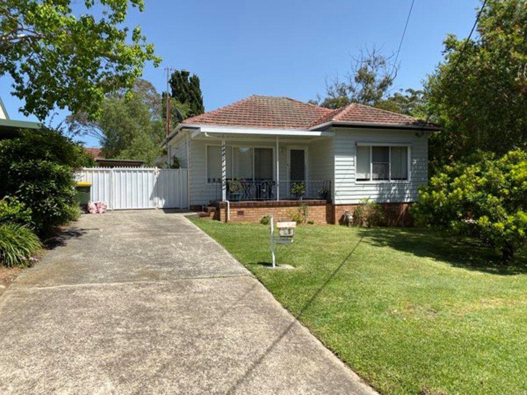5 Mawarra Avenue, Miranda NSW 2228, Image 0