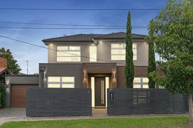 Picture of 103 Bamfield Road, HEIDELBERG HEIGHTS VIC 3081