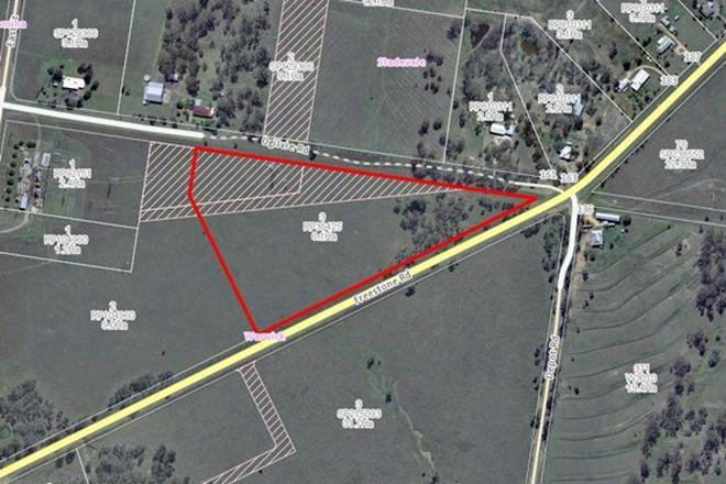 Picture of Lot 3 Freestone Road, WARWICK QLD 4370