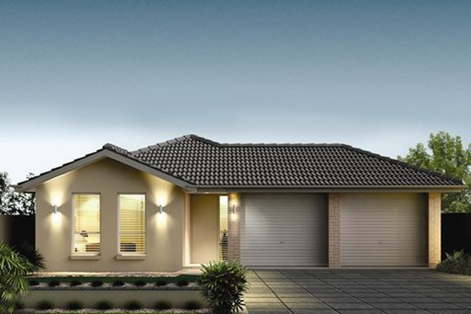Picture of Lot 456 Hudson Road, SEAFORD HEIGHTS SA 5169