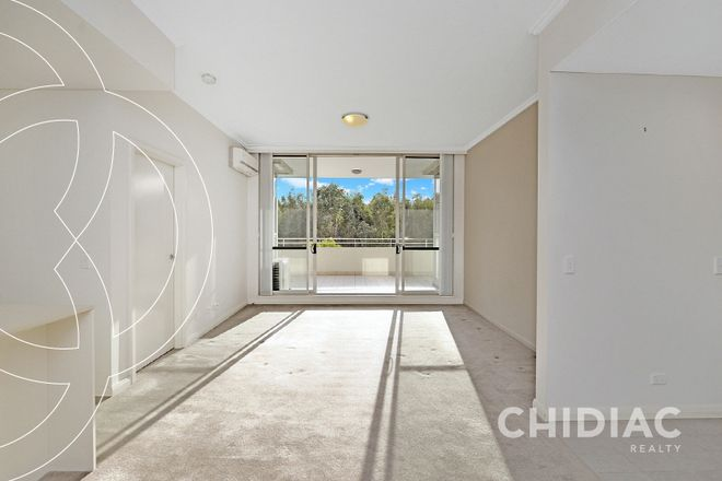 Picture of 382/33 Hill Road, WENTWORTH POINT NSW 2127