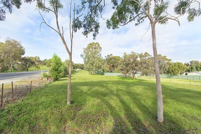 Picture of Lot 33 Main North Road, RHYNIE SA 5412