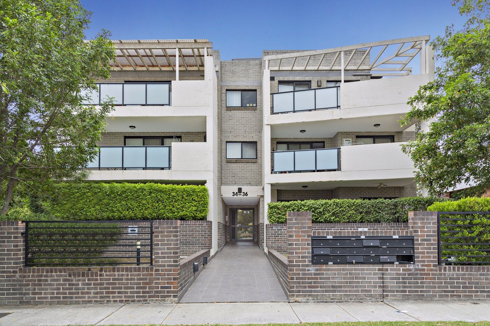 34-36 Courallie Ave, Homebush West NSW 2140, Image 0