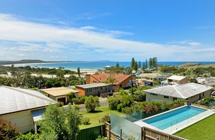 Picture of 3 Korogora Street, Crescent Head NSW 2440