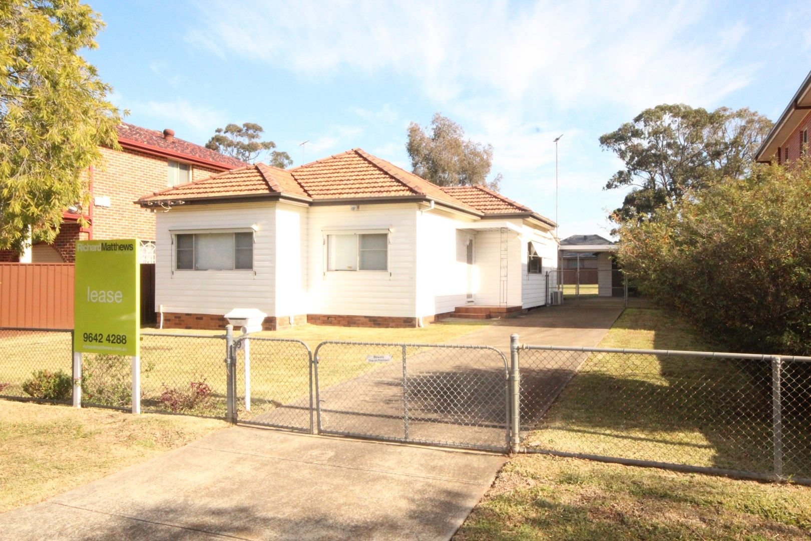 99 Oxford Avenue, Bankstown NSW 2200, Image 0