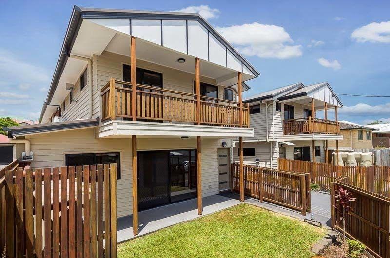 1/26 Sparkes Street, Chermside QLD 4032, Image 0