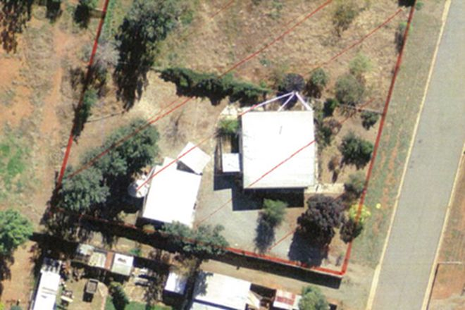 Picture of 27 CASSITERITE CRESCENT, ARDLETHAN NSW 2665
