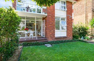 Picture of 1/26 Wattle Avenue, Fairlight NSW 2094