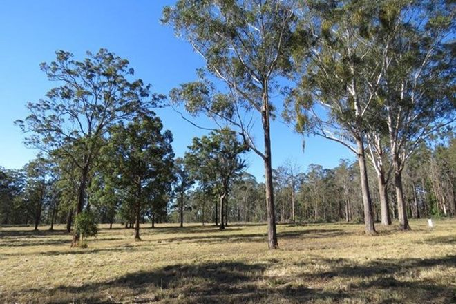 Picture of Lots 1, 2 and 3 of 95 Inches Road, EAST KEMPSEY NSW 2440