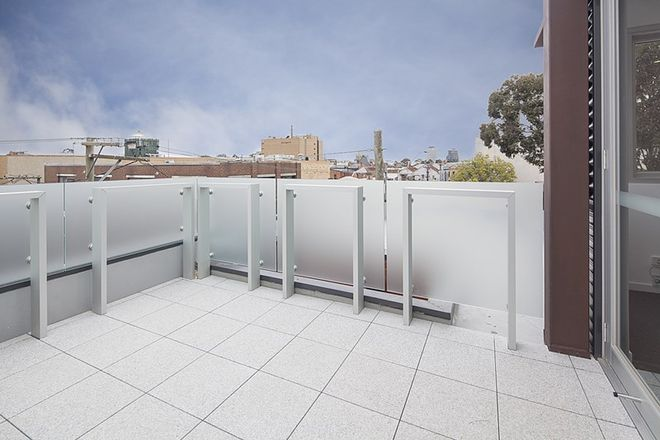 Picture of 205/33 James Street, WINDSOR VIC 3181