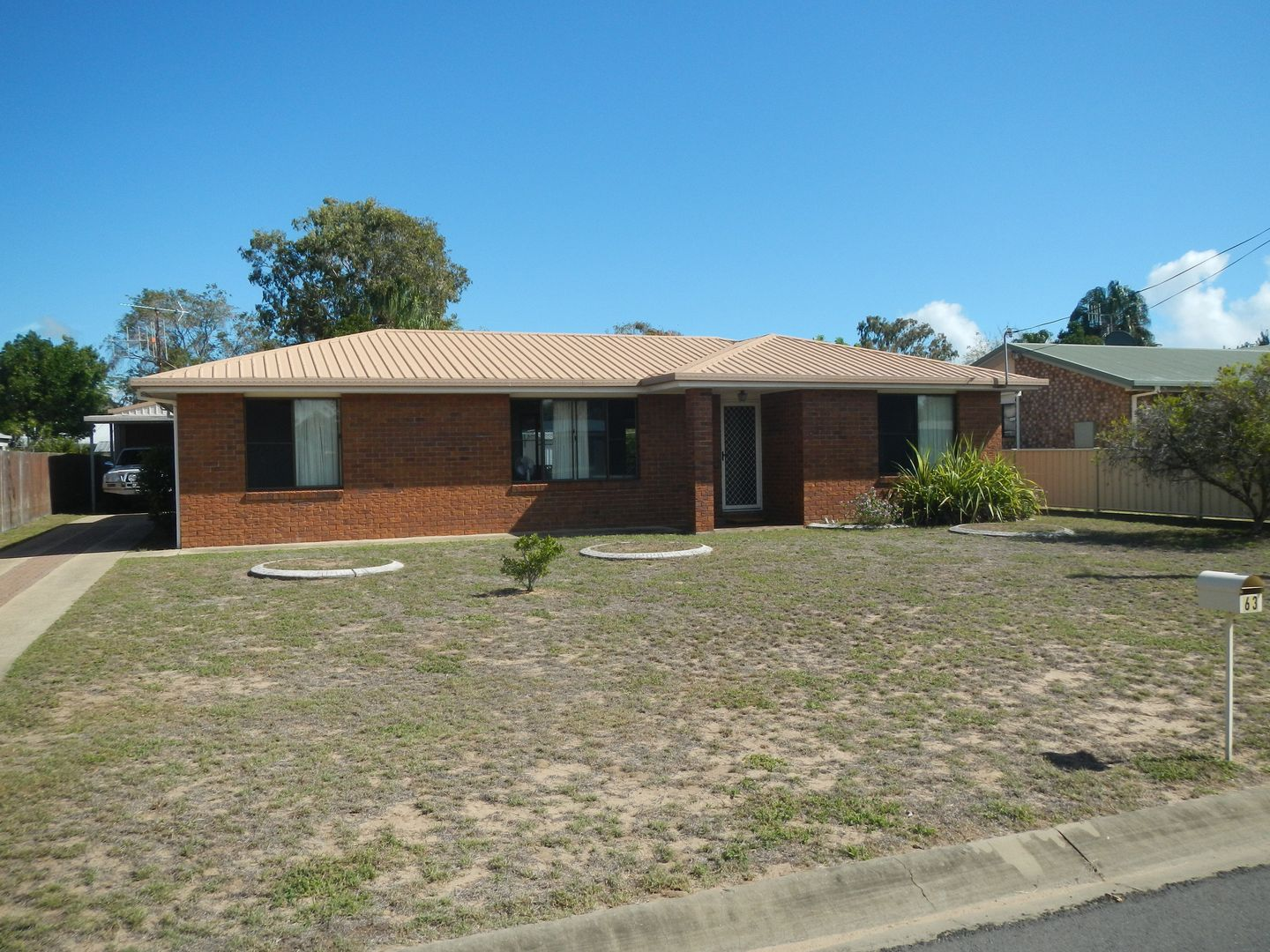 63 Orchid Dr, Moore Park Beach QLD 4670, Image 0