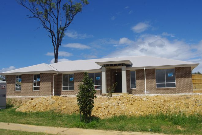 Picture of 4A Woodside Drive, GATTON QLD 4343
