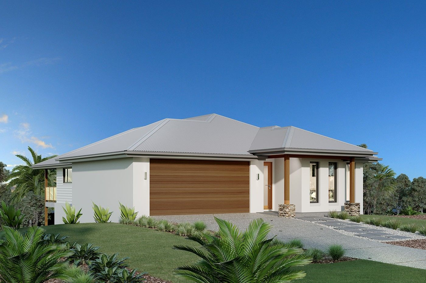 Lot 1 Dell Rd, St Lucia QLD 4067, Image 1
