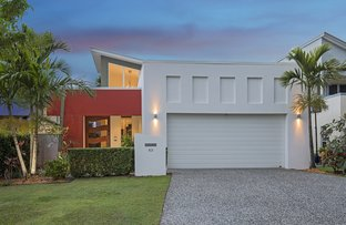Picture of 60 Buccaneer Way, Coomera Waters QLD 4209