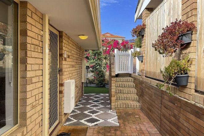 Picture of 10/1-3 Stanbury Place, KARDINYA WA 6163