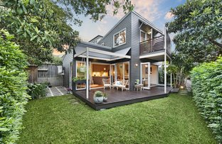 Picture of 57 Starling Street, Lilyfield NSW 2040