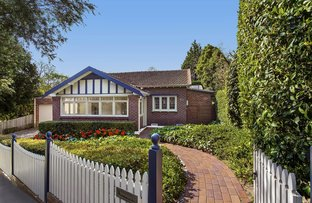 Picture of 63 Artarmon Road, Willoughby NSW 2068