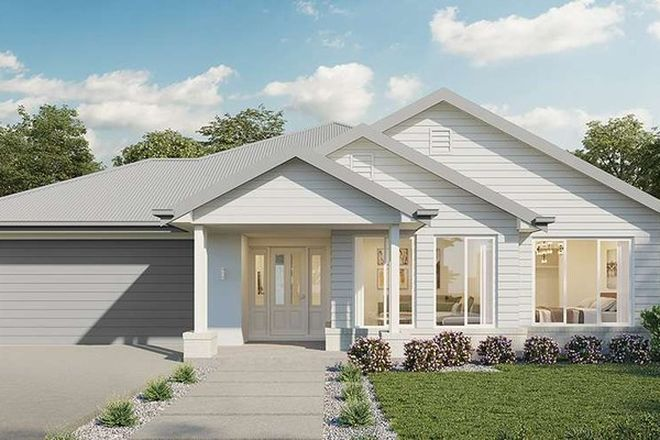 Picture of Lot 7 Carl DR, CEDAR VALE QLD 4285