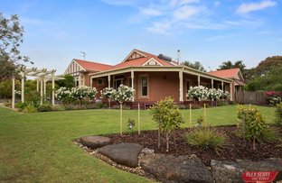 Picture of 7 Sir Henry Bolte Court, Wonthaggi VIC 3995