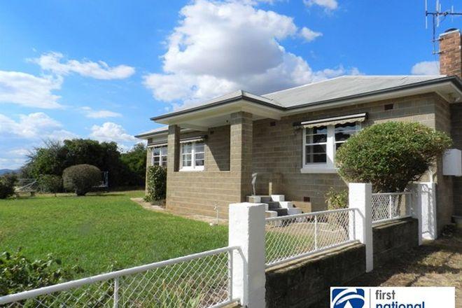 Picture of 333 Gounyan Road, MURRUMBATEMAN NSW 2582