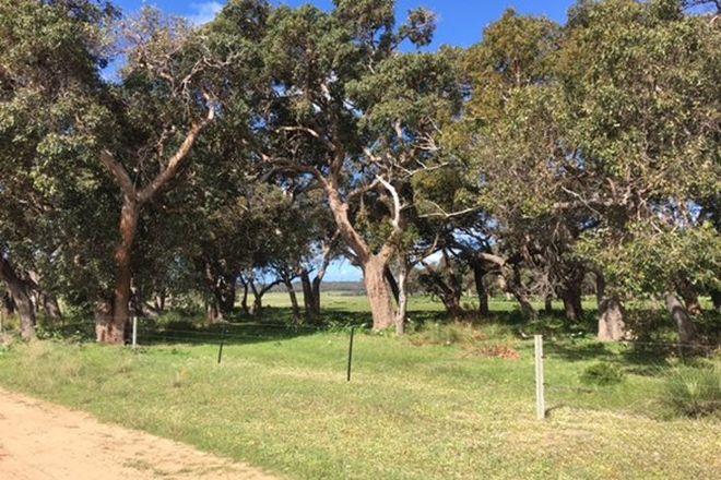 Picture of 61 Cape Naturaliste Road, Naturaliste, EAGLE BAY WA 6281