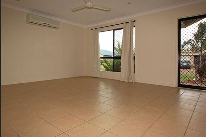 Picture of 3 Shoveler Court, CONDON QLD 4815