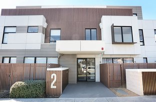 Picture of 1.05/2-4 Murray Street, Brunswick West VIC 3055
