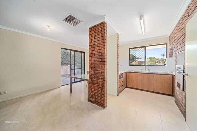 Picture of 41 Fremantle Road, GOSNELLS WA 6110