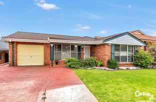 Picture of 8 Mersey Close, Bossley Park NSW 2176