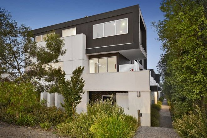 Picture of 3/87 Middleborough Road, BURWOOD VIC 3125