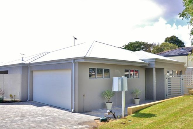 Picture of 40A Norman Street, ST JAMES WA 6102