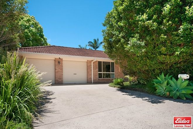 Picture of 52 Montwood, LENNOX HEAD NSW 2478