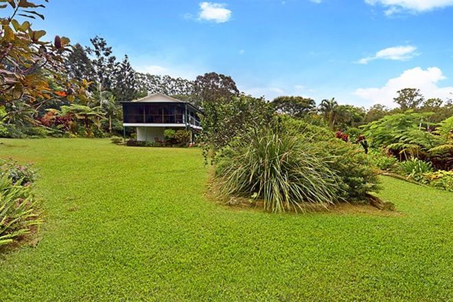 Picture of 745 Ringtail Creek Road, POMONA QLD 4568
