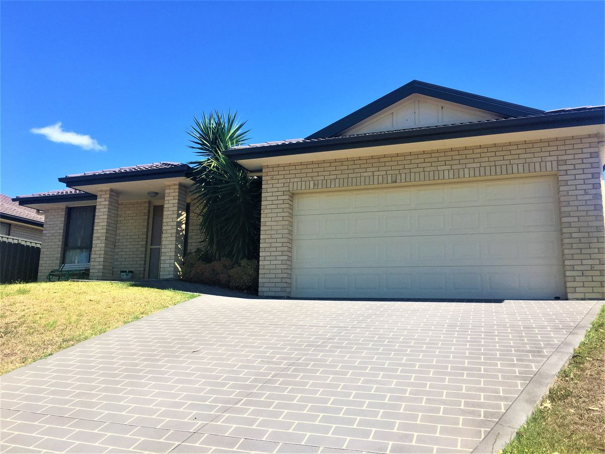 49 Dalmeny Drive, Macquarie Hills NSW 2285, Image 0