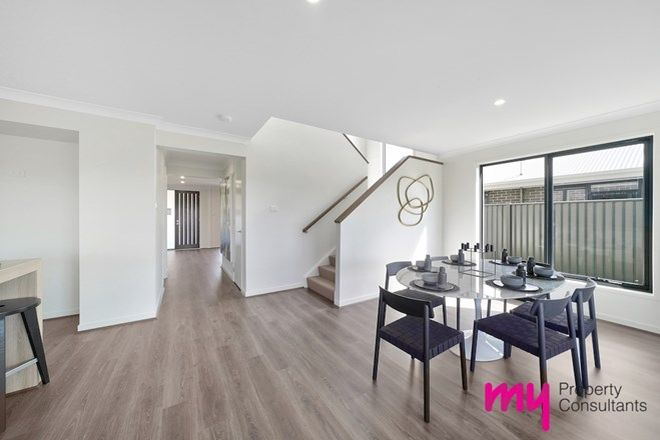 Picture of 29 Seaborn Avenue, ORAN PARK NSW 2570