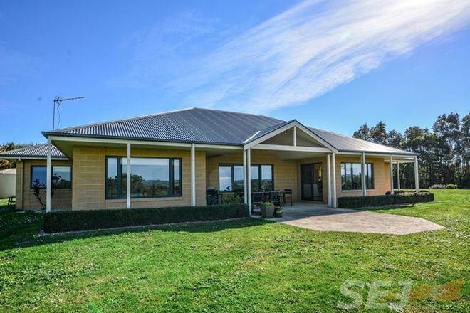 Picture of 1016 Tarwin Lower Road, MIDDLE TARWIN VIC 3956