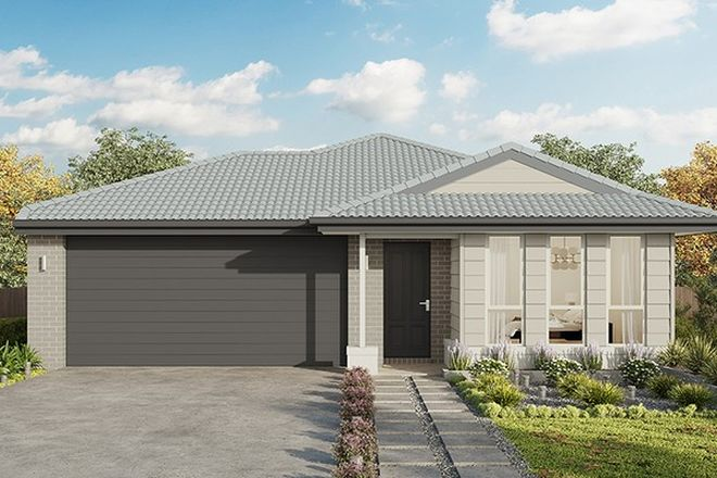 Picture of Lot 319 Brickfield CR, GYMPIE QLD 4570