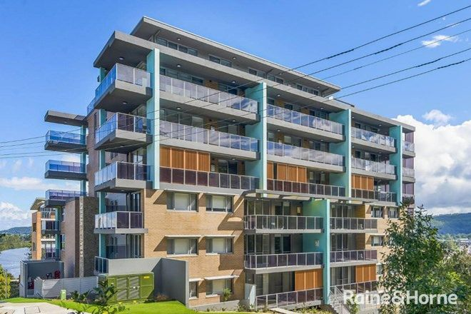 Picture of 37/14-16 Batley Street, GOSFORD NSW 2250