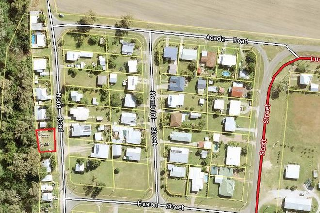 Picture of 35 Mona Road, HALIFAX QLD 4850