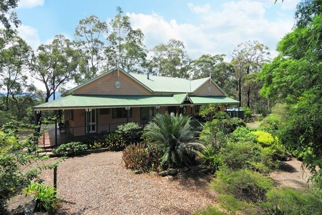 Picture of 82 Spotted Gum Drive, TAPITALLEE NSW 2540
