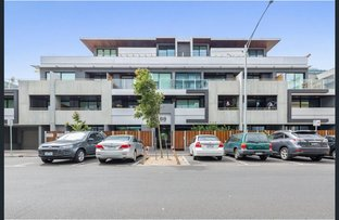Picture of 207/88 Dow Street, Port Melbourne VIC 3207