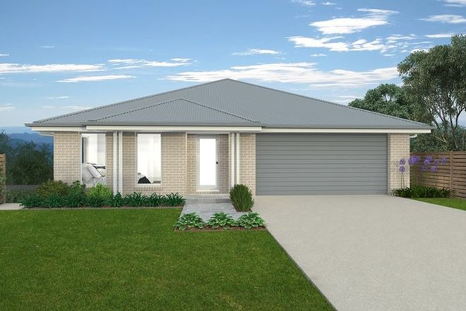 Picture of 18 Benjamin Circuit, SINGLETON NSW 2330