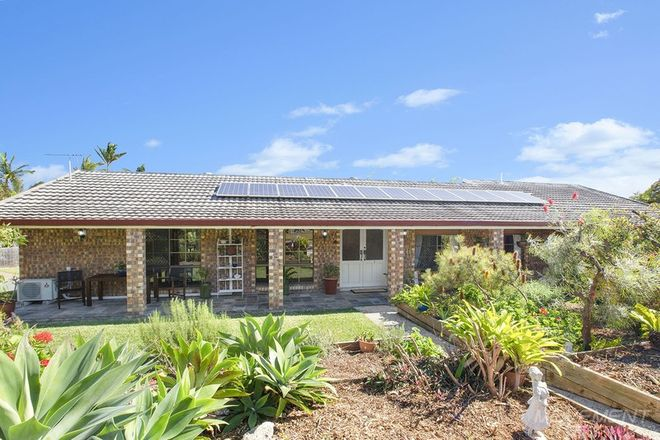 Picture of 1 Jason  Terrace, EATONS HILL QLD 4037